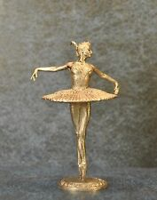 Tin Soldiers * Souvenirs * Russia. Ballerina of the Bolshoi Theatre * 54 mm