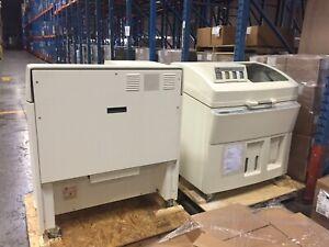 Z Corporation Spectrum Z510 Industrial Mobile High Definition Color 3D Printer