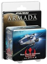 Star Wars: Armada Rebel Fighter Squadron Exp Pack, NEW & SEALED!!