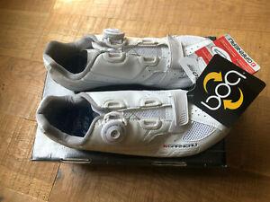 Louis garneau LS 100 cycling shoes size 40[Euro]  5.5/6(UK)