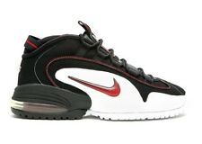 2007 Nike Air Max PENNY ONE 1 CHICAGO BULLS EDITION