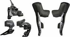 SRAM Force eTap AXS Electronic Road Groupset 2x12-Speed HRD Brake/Shift Levers