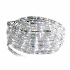 (1,50€/1m) 20m. LED LICHTSCHLAUCH IP44 WEISS 480LED`s 8 FUNKT. + CONT. (EEK A)