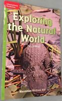 Exploring the Natural World by Liz West - McGraw Hill