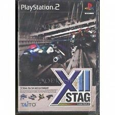 USED XII Stag japan import PS2