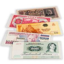 20 Lighthouse Premium Mylar #160 US Small Modern Currency Dollar Bill Sleeves