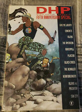 DHP - Dark Horse Presents - Lot of 16 - Fifth Anniversary Special - Frank Miller