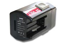 original vhbw® AKKU 24V 3300mAh für Mafell Kappsägesystem KSS400