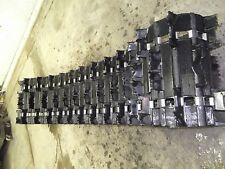 98 arctic cat 136''x15''x2'' camoplast track 679-9842  600 efi twin 4688 miles