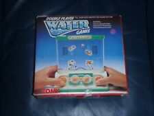 "Tomy Water Games 2 Player ""FOOTBALL"" Game"