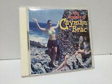 The Rhythms Of Cayman Brac CD OOP Vacation Resort