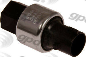 A/C Clutch Cycle Switch Global 1711427