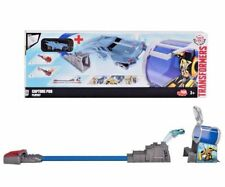 TRANSFORMERS CAPTURE POD PLAYSET 1 METRE LONG! BRAND NEW! FREE UK POST! AGE 3+
