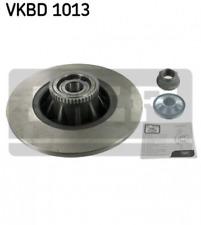 Bremsscheibe für Bremsanlage Hinterachse SKF VKBD 1013