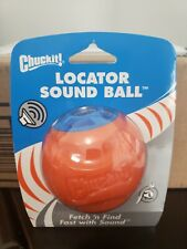 Chuckit! Locator Ball for Dogs Large