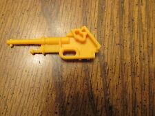 G I Joe ARAH vintage piece/part Air Skiff front gun