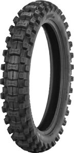 Sedona MX887IT Rear Tire - 110/90-19 MX1109019 Rear 870-1009 19 MX1109019