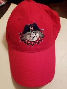 Hagerstown Suns MiLB Minor Baseball Red Alternative Cap Hat Adjustable