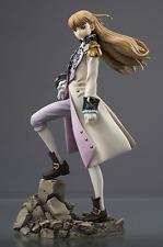 *NEW* Mobile Suit Gundam Wing: Relena Peacecraft Alpha Omega Series PVC Figure