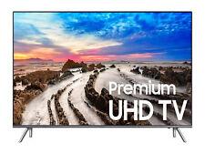 "Samsung UN65MU800D 65"" 2160p 4k UHD HDR LED Smart TV"