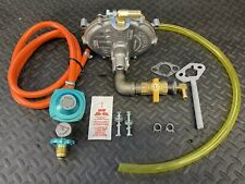 Generac Tri Fuel Propane conversion  Kit