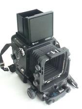 Fuji GX 680III (GX680 III) SLR camera body (B/N. 4093033)