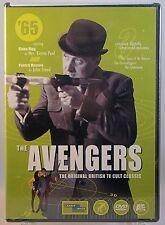 The Avengers '65: Volume 1 DVD (DVD, 1999) - FACTORY SEALED