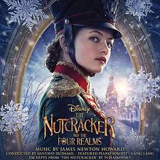 James Newton Howard-the Nutcracker and The Four Realms CD