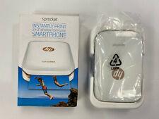 HP Sprocket 100 Portable Photo Printer