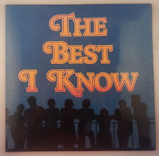 The Best I Know - Moral Re-Armament/Initiatives of Change UK MRA Productions NM