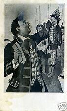 Marionette: TORINO, RICORDO DI GIANDUJA, ILLUS. G. C.  1904 m