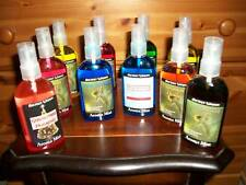 Aroma Mist Spray Ancient Wisdom 11 Fragrances  Buy 1or6 Bottles No Extra Postage