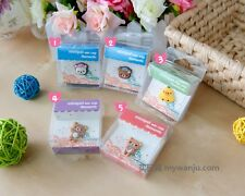 New Cute Animal iPhone 4/4S Earphone Ear Cap or Dock Dust Plug (5 designs)
