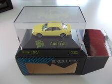 Rietze:Audi A8 Intermodellbau `94 Limit. Sondermodell (Nr64 v. 500) (GK24)