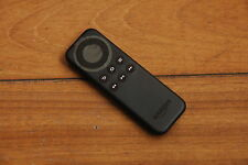 US Original Remote Control For Amazon Fire TV Stick (remote control only)