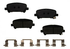 Disc Brake Pad Set-RS Ceramic Pads Front RS PARTS RSD1802C