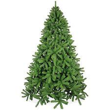 Künstlicher Weihnachtsbaum 240cm Douglastanne PE Spritzguss Kunsttanne grün;PT13