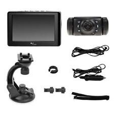 """Yada Digital Wireless Backup Camera System with 4.3"""" Color LCD Dash Monitor"""