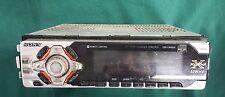 BROKEN AS IS PARTS Pioneer CDX-CA650X 52W x4 Xplod CD Player Head Unit