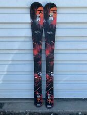 Kids Rossignol Scimitar Jr Skis 100cm