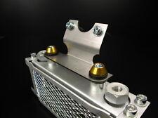 MINIMOTO Oil Cooler Cylinder Head Lower Mounting Bracket HONDA MONKEY