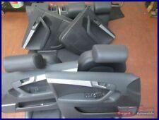 Ledersitze Sitzgarnitur Sitz komplett Leder Türverkleidung  AUDI A3 8P1 2.0 TDI