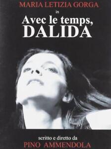 Avec Le Temps Dalida DVD