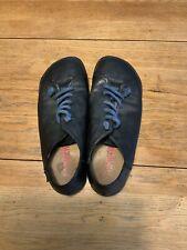 Camper Peu Men's 43 Blue Leather
