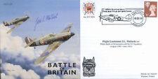 CC55b Polish Battle of Britain 302 Sqn WW2 BoB pilot MALINSKI signed RAF cover