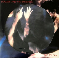 Siouxsie and the Banshees-el Grito (LP) (Imagen Disco) (M/M) (SLD) (1)