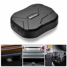 TKSTAR TK905 GPS Car Tracking Device w/ Powerful Magnet Vehicle Tracker PS110