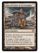 Salle du seigneur bandit en espagnol (Guerriers de Kamigawa) - MTG MAGIC