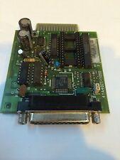 OKI 320 321 3320 3321 520 521 Serial Interface Card 9002351 RS232C + Warranty