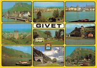 BR22038 Fort de Charlemont Givet france